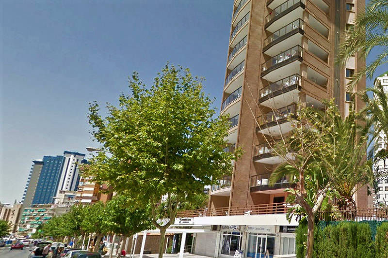 MC Amalia Apartment Levante Benidorm Spain