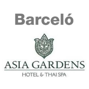 Barcelo Asia Gardens 5 Star Hotel and Thai Spa Benidorm