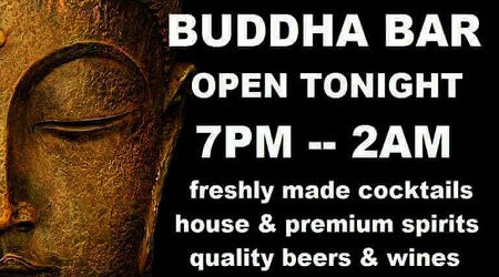 Buddha Bar (Mixed Gay) Benidorm
