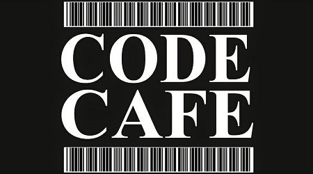Code Cafe Benidorm for brunch, lunch, snacks and drinks
