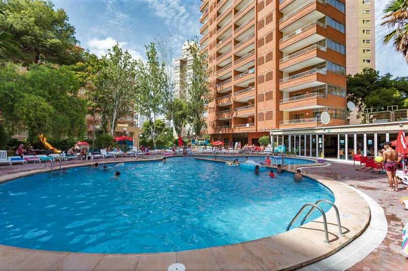Apartments Levante Lux for Benidorm Self Catering Holidays