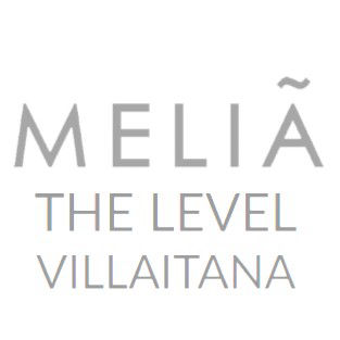 Melia Benidorm Hotels - THE LEVEL at Villaitana Spa and Golf Resort