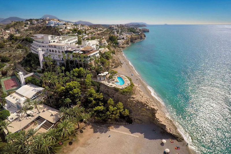 5 Star Servigroup Hotel Montiboli (Villajoyosa) Spain