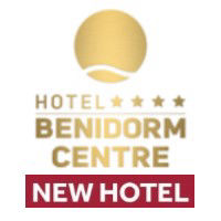 Hotel Benidorm Center: A new 2019 adult only hotel in Benidorm.