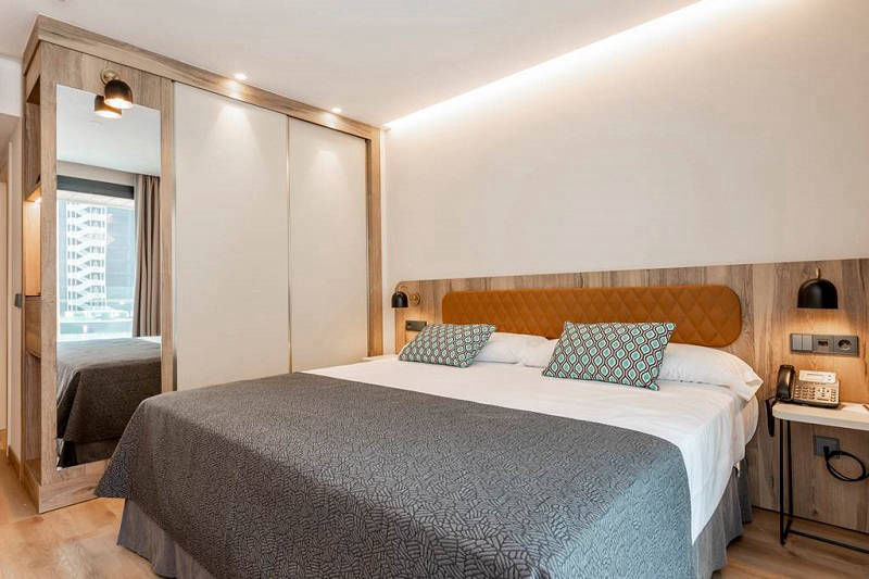 Presidente a luxury brand new hotel in Benidorm - double room