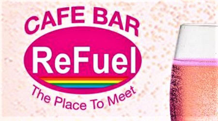 Café Bar ReFuel (Mixed Gay) Benidorm