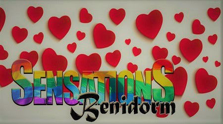 Sensations Gay Bar Benidorm Spain