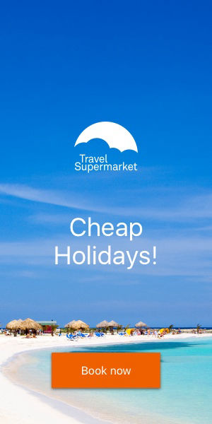 Travel Supermarket compare Benidorm holidays and hotels