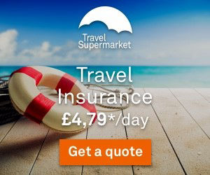 Compare 400+ Travel Insuraance policies