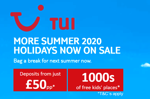 TUI Holidays one of the largest travel agents and tour operators in the UK. Top package holidays to Benidorm all wrapped up with ATOL protection.