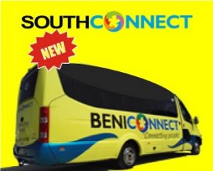 South Connect Alicante Airport Transfers