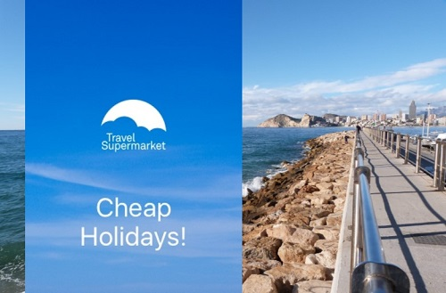 Travel Supermarket Easter Holidays