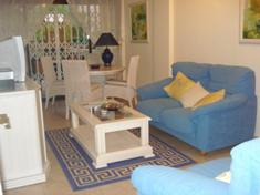Albir Flat to let