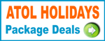 Benidorm Package Holidays - ATOL protected Benidorm holidays from the most popular UK tour operators and travel agents