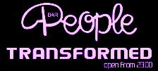 Bar People Benidorm - Gay Disco Bar and Showbar open from 23:00