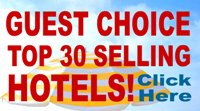 Top 30 Selling Benidorm Hotels - The most popular hotels and apartments. Great Autumn offers. Prices from �11 Self Catering �18 Half Board �25 All Inclusive