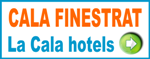 La Cala Finestrat guide. Book hotels in Cala Finestrat Spain