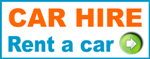 Alicante airport car hire. Cheap rent a car at the airport (ALC) or Benidorm from �7 per day