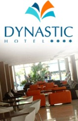 Hotel Dynastic - A quality 4 star hotel in the Rincon de Loix