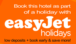 BOOK EARLY FOR CHEAPEST FLIGHTS