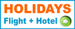 Benidorm Holidays. Build your own holiday in Benidorm. Buy a flight plus hotel together for ATOL PLUS protection.