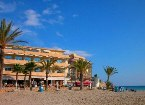 Hotel La Cala - Directly on the beach in Cala de Finestrat