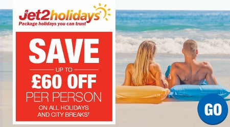 Jet2 Holidays in Benidorm ATOL protected low deposit holidays in 2015