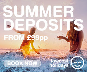Benidorm Cheap Summer holidays from under �250 departing in May