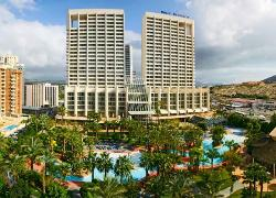 Melia Hotel Benidorm Summer 2011 early booking discounts plus 1st Child FREE on selected dates