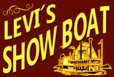 Levi�s Showboat - Rincon de Loix Benidorm - Restaurant and Showbar - Serving food form noon until 10pm daily. Set menu of 3 courses only 10�