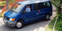 Free shuttle daily from the hotel into Alicante City (Reserve at Reception)