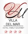 Villa Del Mar exclusive 4 Star